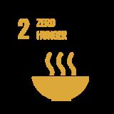 Nelixia Zero Hunger